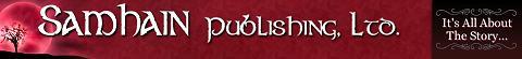 Samhain Publishing Logo