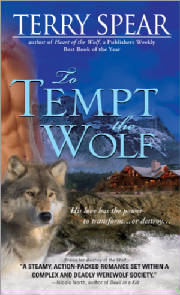 To Tempt a Wolf