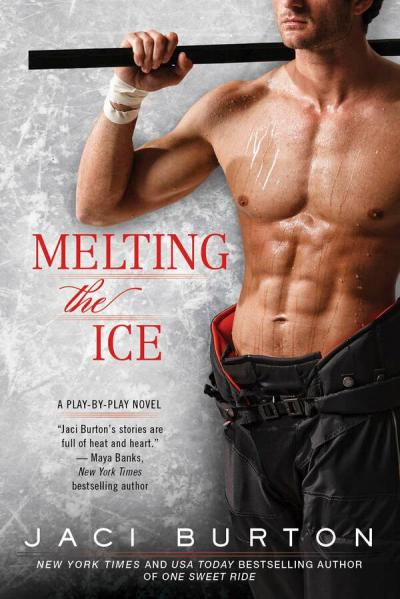 Meltingthe Ice