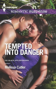 Tempted into Danger cover