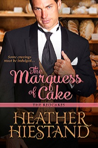The Marquess of Cake eBook300200