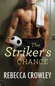 The Striker's Chance small