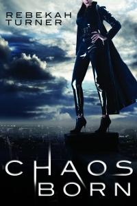 Chaos Born_cvr