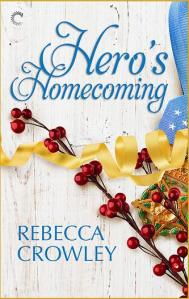 Hero's Homecoming cover small