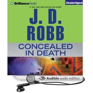 ConcealedInDeath