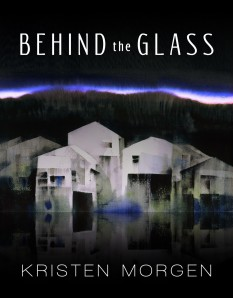 Behind the Glass Cover