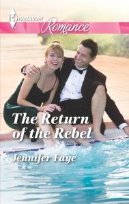 The Return of the Rebel